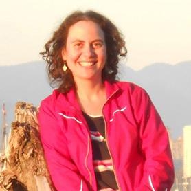 Mariel Gómez