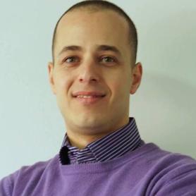 Nidal Khalifeh