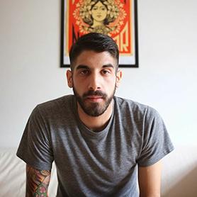 Dominic Maggiolo